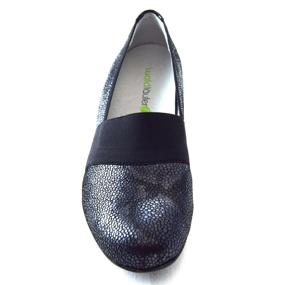 9deb4e76514d Waldlaufer ARIA LADIES SMART SHOE - Womens Footwear from WJ French ...