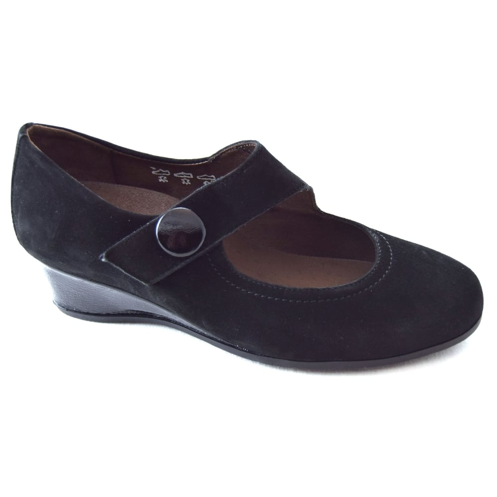 0b3008d299a7 Waldlaufer CATHY LADIES SMART DRESS SHOE - Womens Footwear from WJ ...