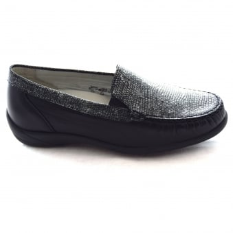 HAVEN LADIES CASUAL SLIP-ON SHOE