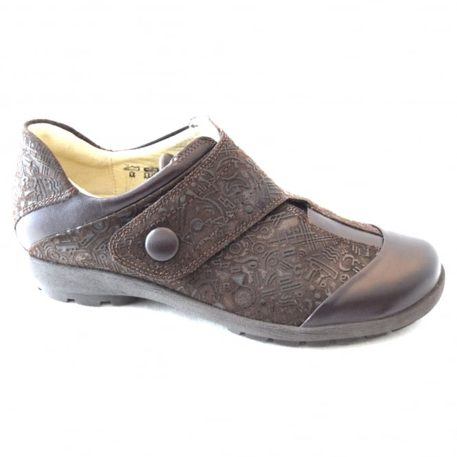 Waldlaufer HOLMA LADIES EVERYDAY WALKING SHOE