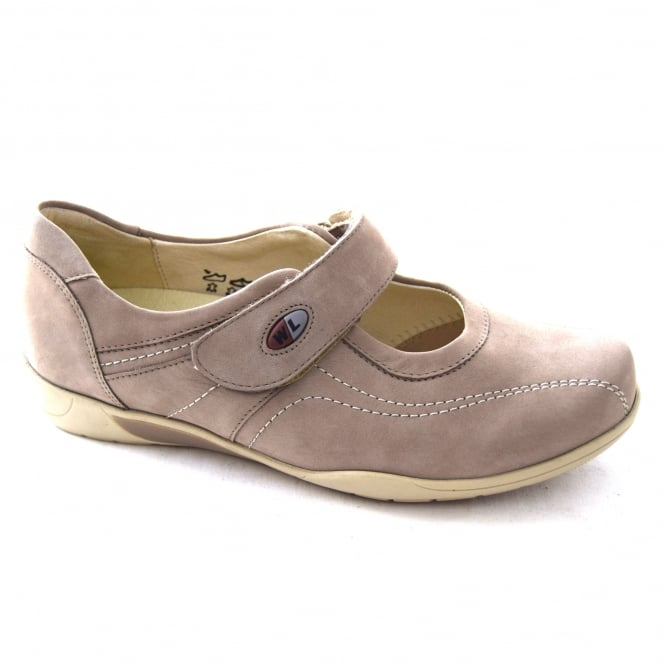 Waldlaufer MADDY LADIES LIGHTWEIGHT EVERYDAY SHOE