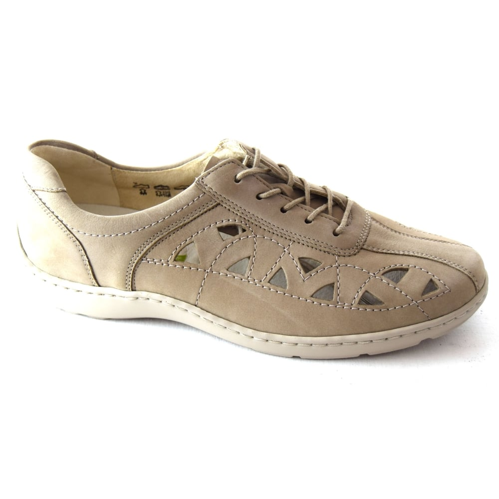 0799232d6c7 Waldlaufer PENNY LADIES LIGHTWEIGHT WALKING SHOE - Womens Footwear ...