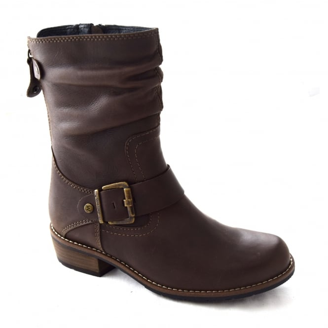 c4a2c3712d66c Wolky LIS LADIES ANKLE BOOT - Womens Footwear from WJ French and Son UK