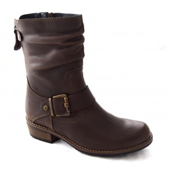 LIS LADIES ANKLE BOOT