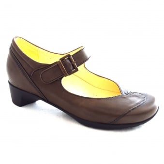 OPAL LADIES MARY-JANE SHOE